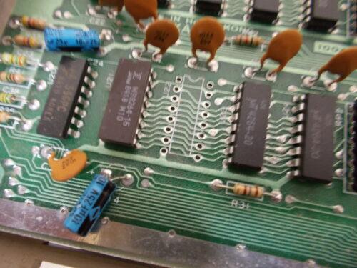 Commodore 64 con RAM guasta