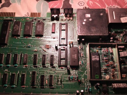 Commodore 64: how to repair it, step by step
