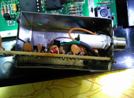 Atari 2600 and 7800: repair tales