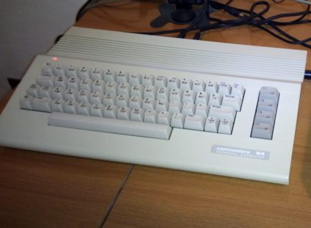 Commodore 64 C repair: intermittant operation due to bad contacts on sockets