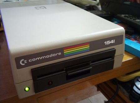 Commodore 1541 disk drive maintenance, part 2: head alignment