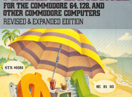 Machine language for the Commodore 64, 128, and other Commodore computers (book review)