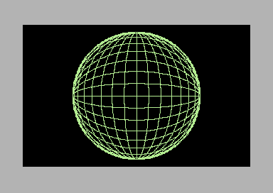 """Optimizing the assembly program """"Sphere"""" – More tips on fixed point math. A fast 8 bit multiply routine."""